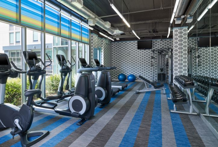 Re:charge Fitness Center 9 of 13