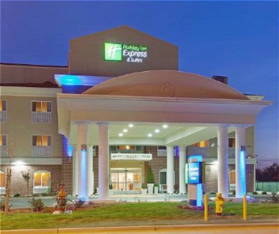 Image of Holiday Inn Express Cal Expo