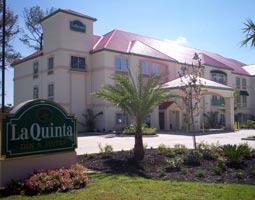 La Quinta Inn & Suites Covington 1 of 3