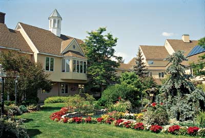 Image of Orchards Hotel