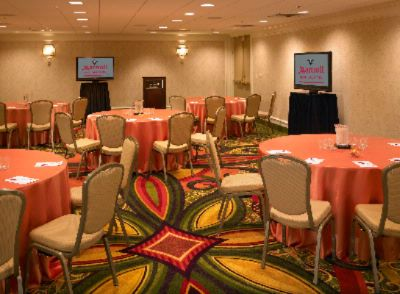 Flexible Meeting Space Can Be Designed To Fit Your Unique And Intimate Needs. 11 of 15