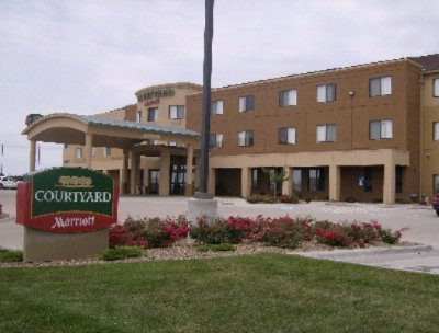 Courtyard by Marriott 1 of 5
