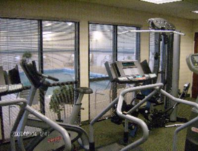 Exercise Room 5 of 5