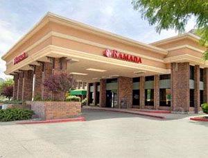 Ramada Inn & Suites 1 of 7