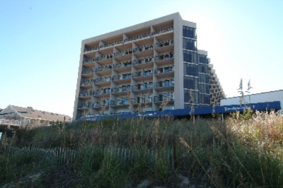 Hotels Near Virginia Beach Conference Center