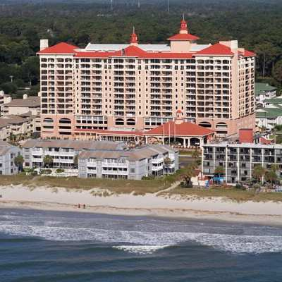 Tilghman Beach Golf Resort North Myrtle Sc 1819 Ocean 29582