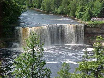 Tahquamenon Falls 10 of 11