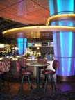 An Endless Universe Of Fun Awaits You At Eclipse Bar. Towering 15 Foot Pillars Of Changing Colors Lead Upward To An Overhead Canopy Of Appearing And Disappearing Hues And Shapes. Play Slot And Video Poker Games Or Join Friends At The Pub Tables. 10 of 12
