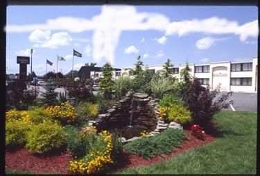 Holiday Inn Of Carteret / Rahway 1000 Roosevelt Ave. Carteret NJ 07008