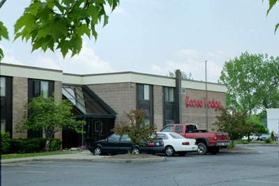 Image of Econo Lodge Canandaigua