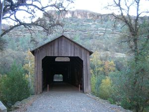 Honey Run Covered Bridge 9 of 10