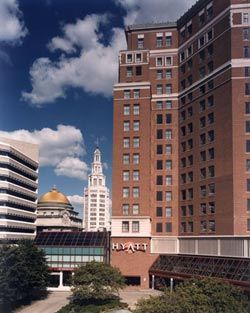 Image of Hyatt Regency Buffalo Hotel & Conference Center