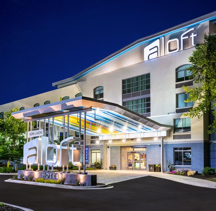 Aloft Columbia Harbison 1 of 33
