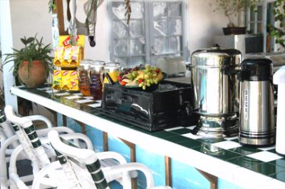 Enjoy Our Expanded Buffet Breakfast Each Morning Poolside. We Offer A Tropical Fruit Bowl Hard Boiled Eggs Various Breakfast Breads Muffins Bagels And Pasteries Coffee Teas Hot Chocolate And Fruit 3 of 10