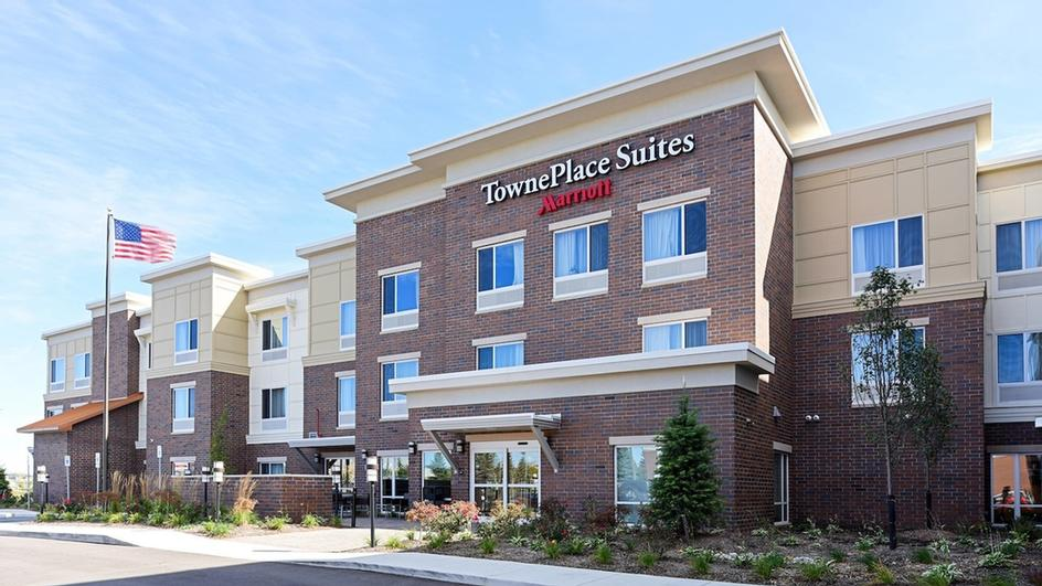 Towneplace Suites 1 of 9