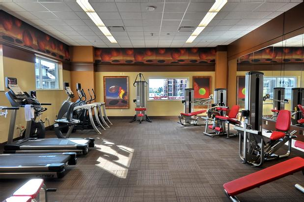 Fitness Room 17 of 19