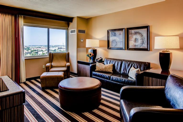 King Suite 4 of 19