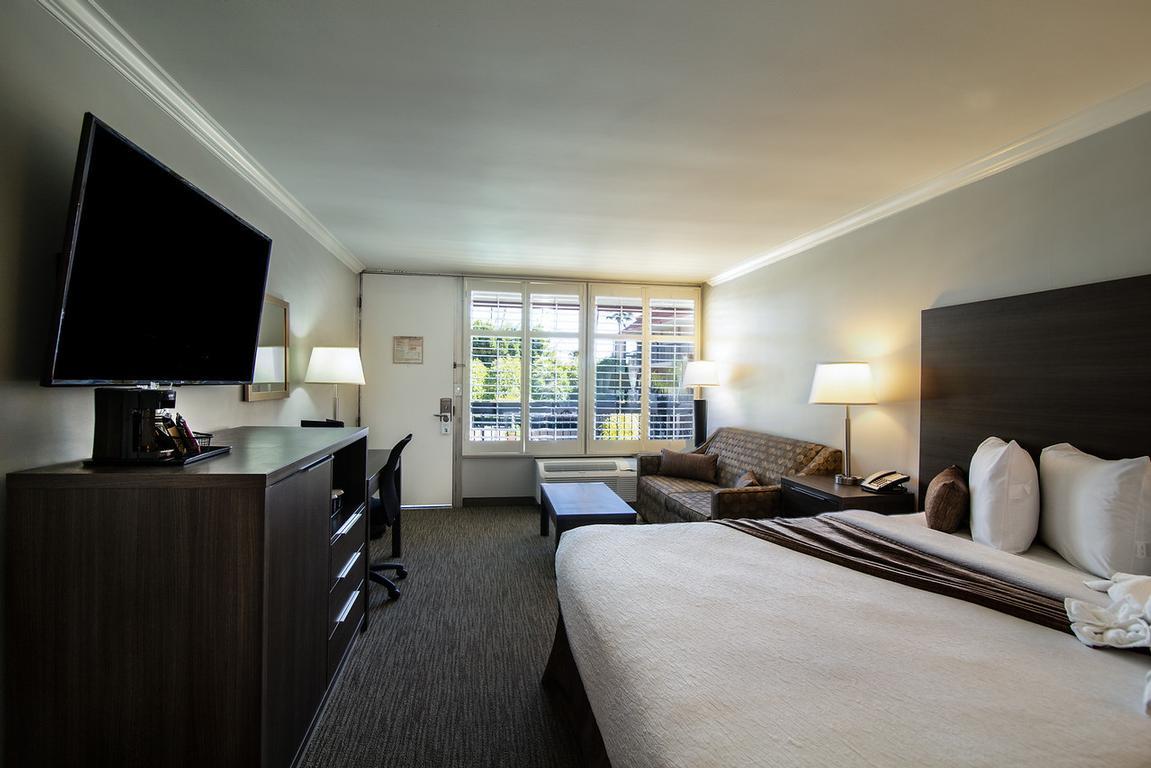 Best Western Plus Garden Court Inn From 117 Fremont Hotels Kayak