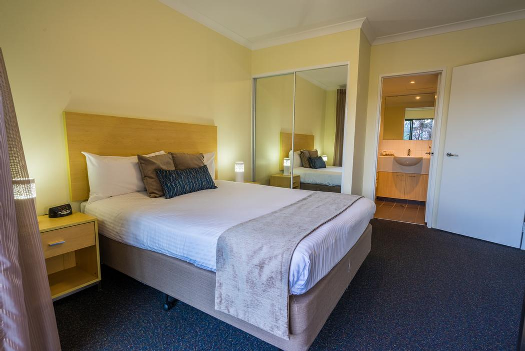 Best Western Plus Ascot Serviced Apartments 1 of 3
