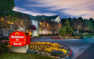 Residence Inn by Marriott Pleasanton 1 of 19