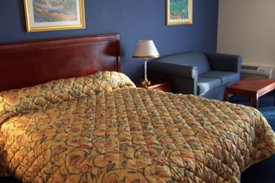 Travelodge Inn & Suites Hotel Bradley Airport Windsor Locks   1 of 11