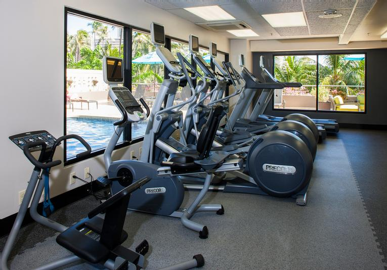 Fitness Center Cardio 7 of 23