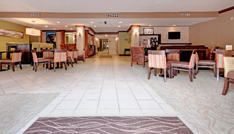 Image of Comfort Inn Newport News