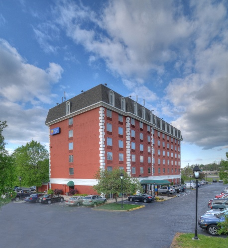 Image of Comfort Inn at the Park