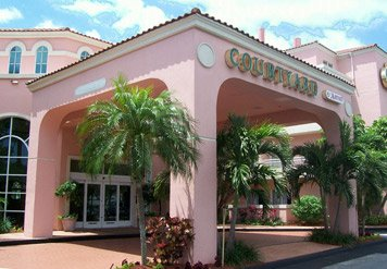 Courtyard by Marriott Fort Lauderdale North 1 of 11