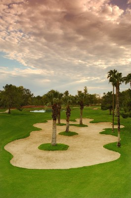 The Wigwam Features 54 Holes Of Championship Golf 3 of 9
