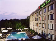 Holiday Inn Asheville Biltmore East 1 of 6