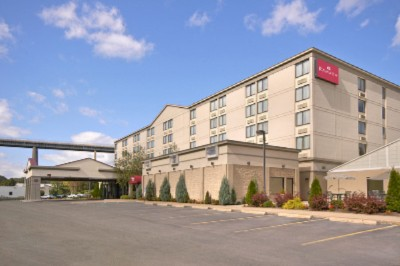 Ramada Clarks Summit Pa 1 of 9