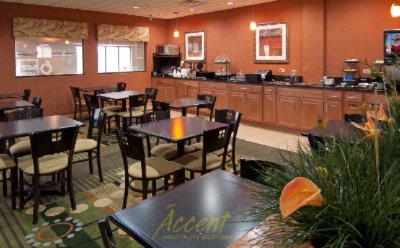 Enjoy A Fresh Complimetary Breakfast Buffet During Your Stay 8 of 9