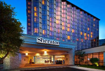 Image of Sheraton Dallas North