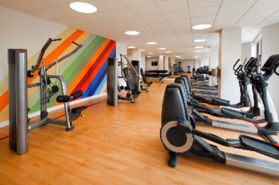 Fitness By Sheraton-1400 Sq Ft 6 of 11