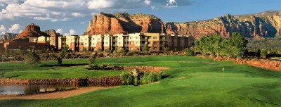 Hilton Sedona Resort at Bell Rock 1 of 12
