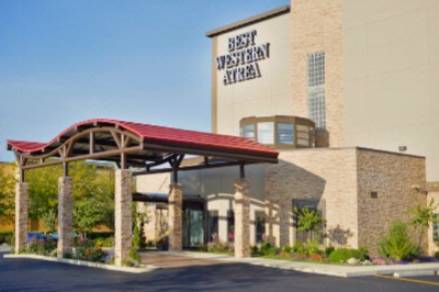 Image of Best Western Plus Atrea Airport Inn & Suites