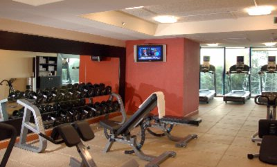 Keep In Shape On The Road As You Exercise In Our State-Of-The-Art Fitness Center. 9 of 14