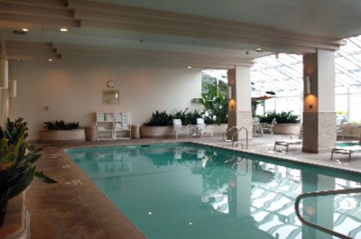 Who Doesn\'t Enjoy Relaxing By The Pool? Relax By Taking A Dip In Our Indoor Heated Swimming Pool. 10 of 14