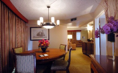 Our Executive Suites Dining Room Can Also Be Utilize For A Small Conference. 7 of 14