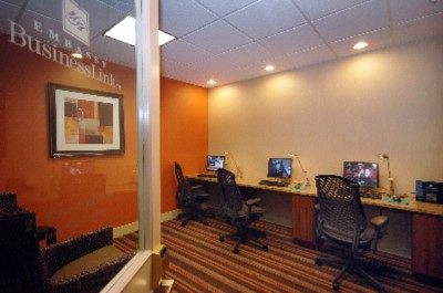 Guests Will Enjoy 24 Hour Access To Computers And Internet In Our Business Center 8 of 14