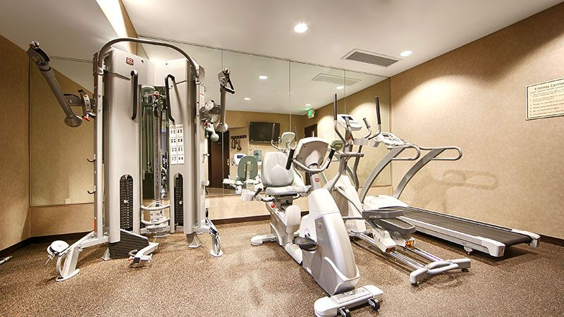 Fitness Area 17 of 22