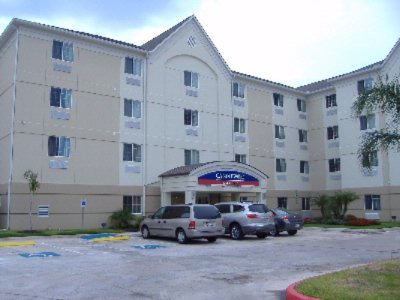 Image of Candlewood Suites Houston Medical Center
