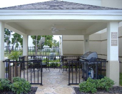 Candlewood Gazebo Grill 20 of 20