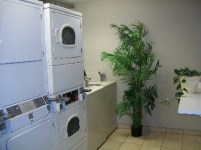 Guest Laundry Room 4 of 9