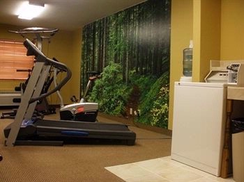 Exercise Room 3 of 9