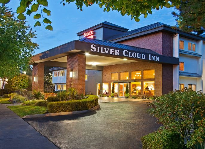 Image of Silver Cloud Inn University District