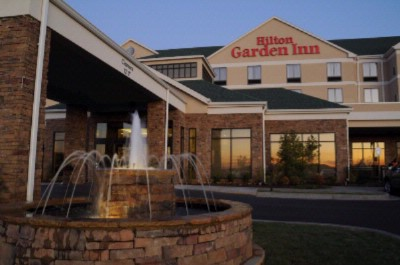 Hilton Garden Inn Cartersville 1 of 4