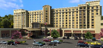 Image of Embassy Suites Birmingham Hoover