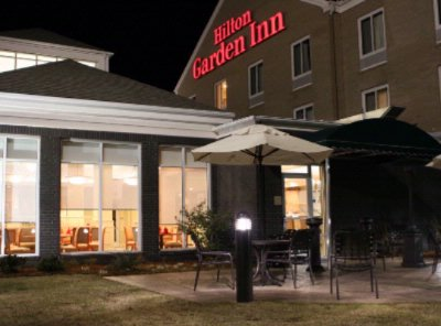 Hilton Garden Inn Oklahoma City Ok 3201 137th 73134